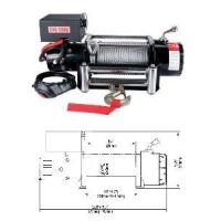 Cheap Electric Winch, Model#EWS12000 for sale