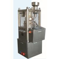 Cheap R&D Type Small Rotary Tablet Press Machine With 8 - Station TSM-D Tooling for sale
