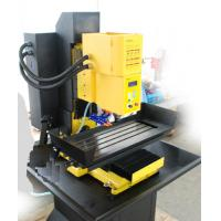 Cheap SyiL CNC Milling & Drilling Machine X4 Speed Master 24000Rpm for sale