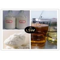 Cheap Bodybuling Hormone Injectable Steroids Test Testosterone Phenylpropionate Powder 1255-49-8 for sale