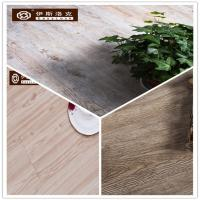 Cheap Simple Pastoral Scenery/Interlocking/Environmental Protection/Wood Grain PVC Floor(9-10mm) wholesale