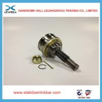 Cheap 26IN High Performance Outer Car CV Joints , Small Auto Parts CV Joint Manufacturer for TOYOTA SXV 10 for sale