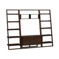 Cheap Eco-Friendly Wall Mounted Wooden Display Stands For Decorative for sale