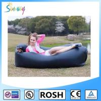 Cheap Travel Outdoor Camping Inflatable Accessories Inflatable Sleeping Bags Sofa Bed for sale