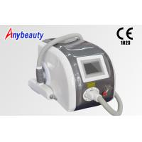 Cheap Professional 532 1064 Yag Laser tattoo removing machine beauty equipment for sale