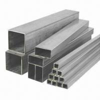 Cheap 300 Series Stainless Steel Tubes with 4 to 1,220mm OD range wholesale