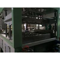 High Speed Pulp Thermoforming Machine / Pulp Molding Equipment For Paper Tableware