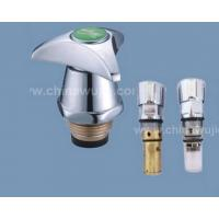 China Train Self-close Water Tap Faucet Spool Valve 0926 on sale