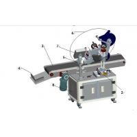 Cheap round bottle series, plane series, lateral series,label engraving machine plastic for sale