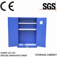 Cheap Hazardous Material Safety Corrosive Storage Cabinet For Trifluoroacetic Acids for sale
