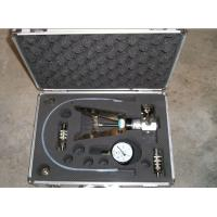 Quality Hand pressure pump / hand pump pressure calibrator (Model:Y039) for sale