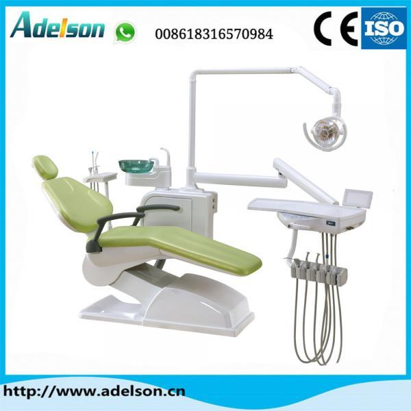 Foshan Factory Price Dental Chair Unit Sillon Dental