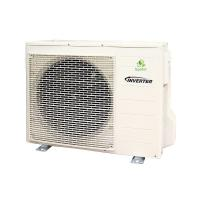 Cheap Self Diagnosis Non Inverter AC Brushless Low Energy Loss Eco Friendly for sale