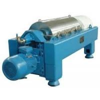 Cheap Barite Recovery / Drilling Mud Solid Control Equipment Oilfield Decanter Centrifuge for sale