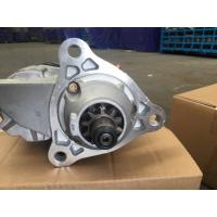 Stability Denso Starter Motor Fits Case Articulated Trucks 99486046 228000-7550