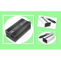 China Lithium Battery Charger 24V 12A, max 28.8V 29.2V smart 3 steps charging, high quality 2 years warranty on sale