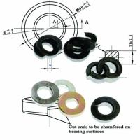 Buy cheap spring washer/ bolt nut from wholesalers