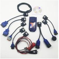 Cheap NEXIQ USB-Link [ NEW INTERFACE ] XTRUCK USB LINK + DIESEL TRUCK DIAGNOSE INTERFACE AND SOFTWARE for sale