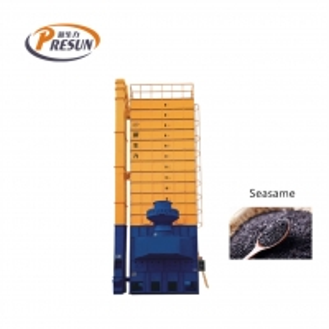 China Batch dryer corner box seasame dryer machine mesh belt dryer on sale
