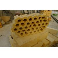 Cheap High Temperature High Alumina Refractory Brick Fireproof For Furnace / Pizza wholesale