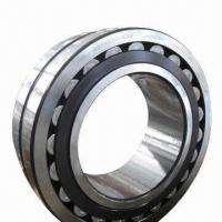 Cheap Spherical Roller Bearing, Steel Cage, Quality and Surface 98-99% Follow the Famous Brand for sale