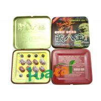 Cheap Tibet Babao Male Enhancement Pills With No Side-Effect for sale