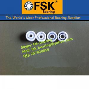 Cheap ZrO2 Miniature Full Ceramic Ball Bearings 603 604 605 606 607 608 Skateboard Bearings for sale