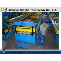Cheap Metal deck sheet roll forming machine for sale for sale