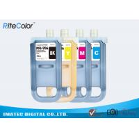 Cheap iPF Printers Pigment PFI 706 Canon Lucia Ink imagePrograf iPF8400 / iPF9400 Ink 700ML wholesale