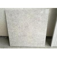 China Anti Slip Polished Granite Stone White Pearl 30x60 With 204.8MPa Compressive Strength on sale