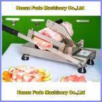 Cheap hot-pot restaurant frozen meat slicer, beef slicing machine for sale