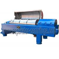 Cheap Decanter Separator - Centrifuge For Sewage Treatment for sale