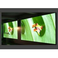 Cheap High Definition P1.5 Fine Pitch LED Display Seamless Connection Indoor Fixed for sale