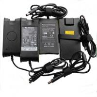 China 19.5V 4.62A 90W for dell laptop notebook charger ac adapter 3prong with power cord on sale