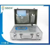 China Accurate Bio-electric Large Quantum Magnetic Resonance Health Analyzers / Body Analyser on sale