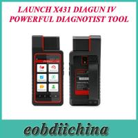 China Launch X431 Diagun IV Diagnotist Tool Car Code Scanner with Mutilanguage on sale