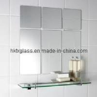 Cheap Wall Mirror Tiles (WMT-060) for sale