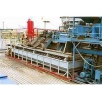 Cheap Electrical Drilling mud cleaning system, horizontal centrifuge for Petroleum industry for sale