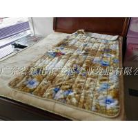 Cheap Soft Pure Cotton Blanket Mattress 180X220CM For Home & Hotel for sale