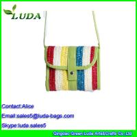 Buy cheap designer handbags on sale satchel handbags sea grass tote bags from wholesalers