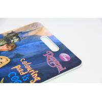 Cheap A5 Personalised children Softcover Book Printing for sale
