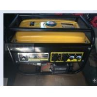 Cheap high quality 3kw gasoline generator for  low price for sale