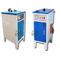 Quality 18kw Industrial Electric Steam Generator , Steam Boiler For Laundry Fast Heating Speed wholesale