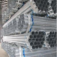 Cheap 2 inch pre galvanized steel pipe made in China market exporter mill factory for sale
