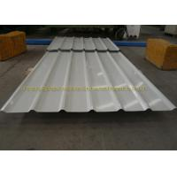 Cheap Prepainted Corrugated Metal Sheet Roofing Cold Rolled Color Steel Plate for sale