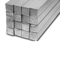Cheap 600 625 718 800 800H 800HT Square Inconel Bar for sale