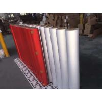 Buy cheap Sign Engineer Grade Reflective Sheeting White / Red Color Screen Printing 1.22m from wholesalers