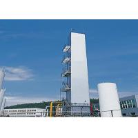 Cheap Low Pressure Cryogenic Nitrogen Plant Air Separation Unit 1000Kw For Medical for sale