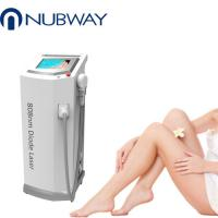 Cheap beauty salon equipment diode laser hair removal machine for sale wholesale