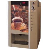 China 3-Selection Coffee Vending Machine (HV-301MCE) on sale
